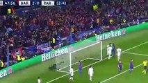 FC Barcelona vs Paris Saint Germain F.C 6-1 (UCL 16-17) - All Goals & Highlights HD