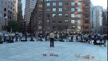 Make Music Boston 2015 2-4 Chorale, Too Many Trombones