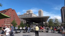 "Make Music Boston 2015 1-1 Fanfare to ""La Peri"", Too Many Trombones"