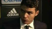Foot - C1 - PSG : Silva «Rien n'a marché»