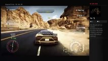 Live Need For Speed Rivals NFS rivals (4)