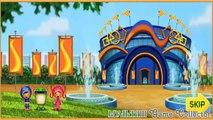 Команда Умизуми полный эпизод Ник Jr новых | Команда Умизуми-Гонки на велике | английский игры для детей