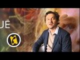 Interview Louis-Do de Lencquesaing - Au galop - (2011)
