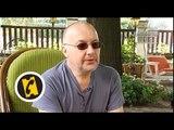 Interview Philippe Faucon - La Désintégration - (2011)