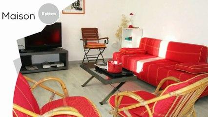 A vendre - Maison/villa - St cyprien (66750) - 5 pièces - 130m²