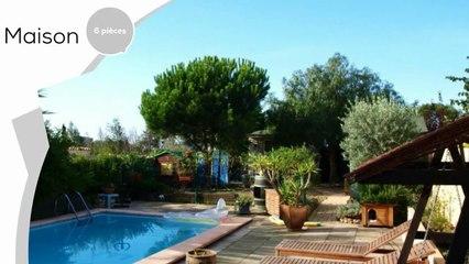 A vendre - Maison/villa - Canet en roussillon (66140) - 6 pièces - 137m²
