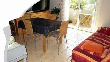 A vendre - Appartement - Canet en roussillon (66140) - 2 pièces - 46m²