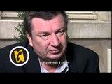 Interview Aki Kaurismäki - Le Havre - (2011)
