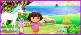 Dora La exploradora en El Secreto de la Atlántida Parte 2 Doras Bosque Encantado Aventuras