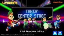 Alvin And The Chipmunks: Takin Center Stage - Play Their Greatest Hits (Gameplay, Playthr