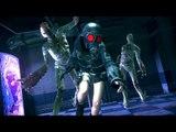 RESIDENT EVIL REVELATIONS 2 - Les Nouveaux Costumes du Mode Raid