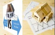 Custom Home Builders Vs Production Builders