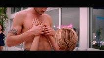 Scarlett Johansson, Zoe Kravitz In 'Rough Night' Red Band Trailer 1