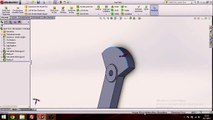 Designing Planetary Gear Drive in SolidWorks - video dailymotion
