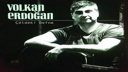 Volkan Erdoğan - Çöldeki Defne ( Official Video)