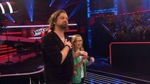 Whitney Houston - I will Always Love You (Laura) - The Voice Kids 2013 - Blind Audition - SAT.1 (1)