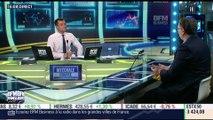 L'actu macro-éco: Faut-il se méfier du retour de la nervosité sur le marché pétrolier ? - 10/03