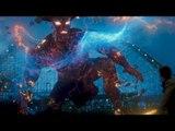 Les Monstres de PERCY JACKSON 2 : La Mer des Monstres