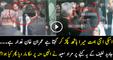 Murad Saeed Punched PMLN Javed Latif