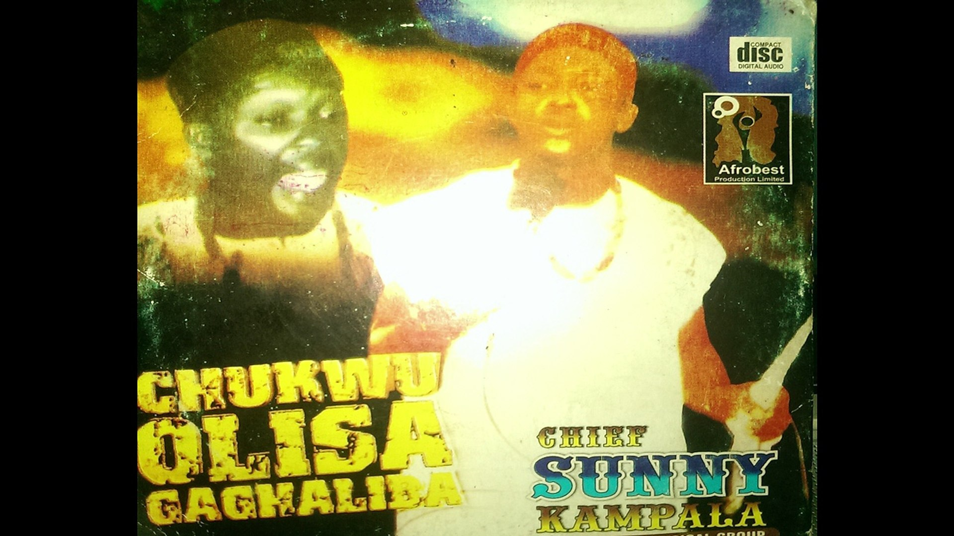Sunny Kampala - Chukwu Olisa [Nigerian Music]