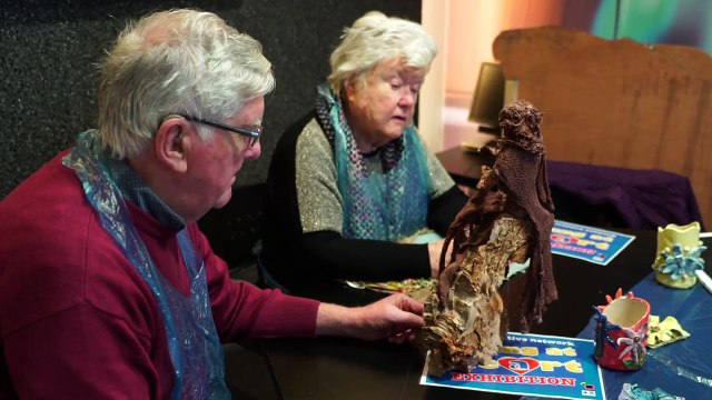 Arts Council of Northern Ireland Arts  Older People Programme 2017