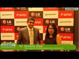 Interview with Dr. Sandeep Sibal, Country Manager and VP Business Development, Qualcomm India