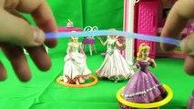 Sofia the First and Disney Princesses Glow Sticks Party JoJoKids TV™
