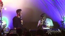 Knowledge Arena: Mad Professor Dub Session – Outlook Festival 2016