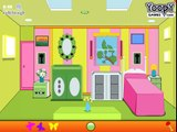 Colored Baby Room Escape Walkthrough for Kids Play-Room Escape Games