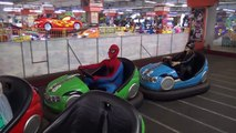 Joker kidnap Spiderman vs Elsa Black Spiderman rescue Funny videos Spidey Super Hero