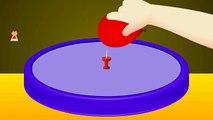 Aprender los Colores con Globos Para los Niños, Enseñar a los Colores, Bebé de los Niños el Aprendizaje de los Vídeos de Baby