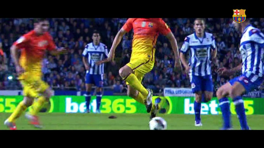Goals galore from recent trips to Deportivo La Coruña