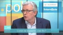 Pierre Laurent ne comprend pas les communistes qui vont chez Emmanuel Macron