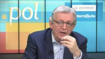 Pourquoi Pierre Laurent aime L'Internationale