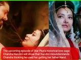 Upcoming..Chandra Nandini..Nandini get killed by Nand, Chandra Nandini separation journey start