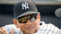 A-Rod And J-Lo Are Dating