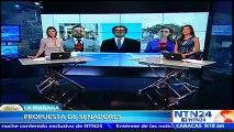 Senadores de origen hispano en EE. UU. piden que calle de embajada cubana pase a llamarse Oswaldo Payá, en honor al disi