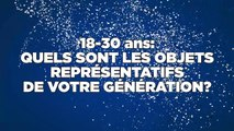 #moijeune - OBJETS REPRESENTATIFS GENERATION