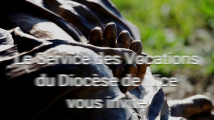 Pastorale des vocations
