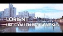Escale à Lorient Bretagne Sud