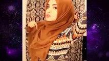 Video Beautiful Hijab Tutorial Hijab 2017 Pakistani Hijab Styles