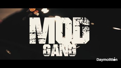 MOD GANG - BXTCH | Daymolition