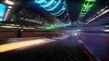 Trailer de FAST rmx (Nintendo Switch)