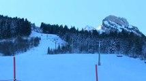 Destination montagnes - Comprendre la neige