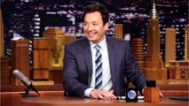 Jimmy Fallon Getting More Political To Take On Stephen Colbert