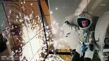 Gravity : comment ont-ils filmé les scènes ?