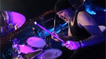 Lars Ulrich De Metallica Critica Muro De Trump