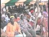 Réconciliation nationale:les populations de Gonaté dans la localité de Daloa