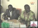 Atelier stratégique à l'endroit des infirmiers et infirmières de Côte d'Ivoire