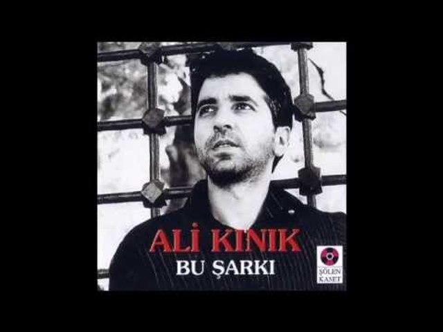 Ali Kınık - Zemheri